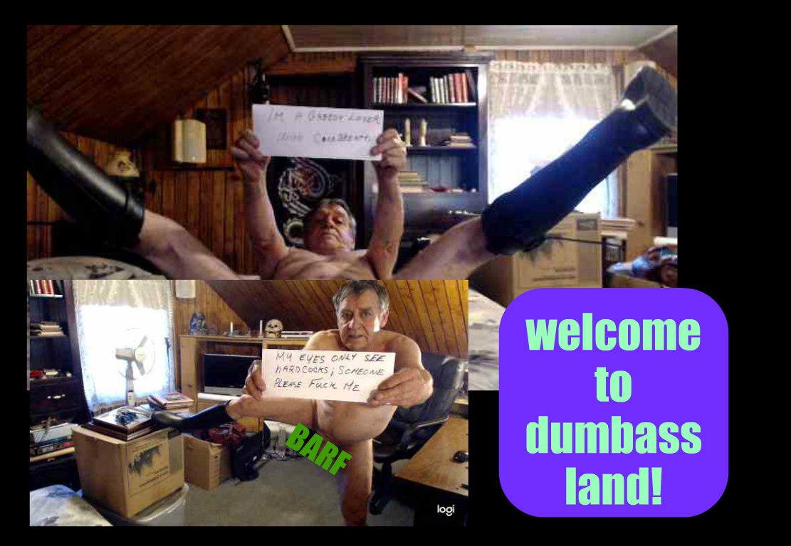 welcome to dumbass lland