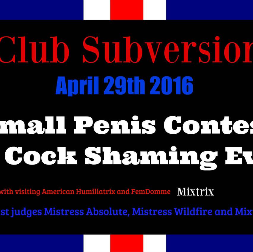 club subversion