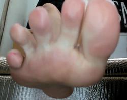 sole of MIXTRIX