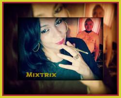 Mixtrix and stevoslave