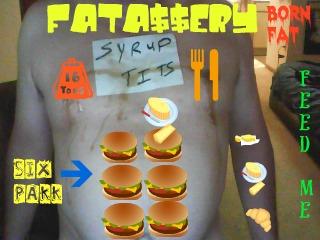 FATA$$ERY