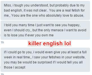 killerenglish