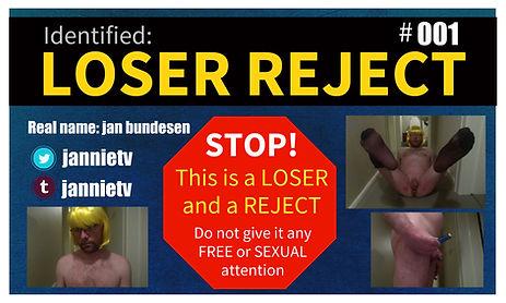 loser reject 001 jannietv.jpg