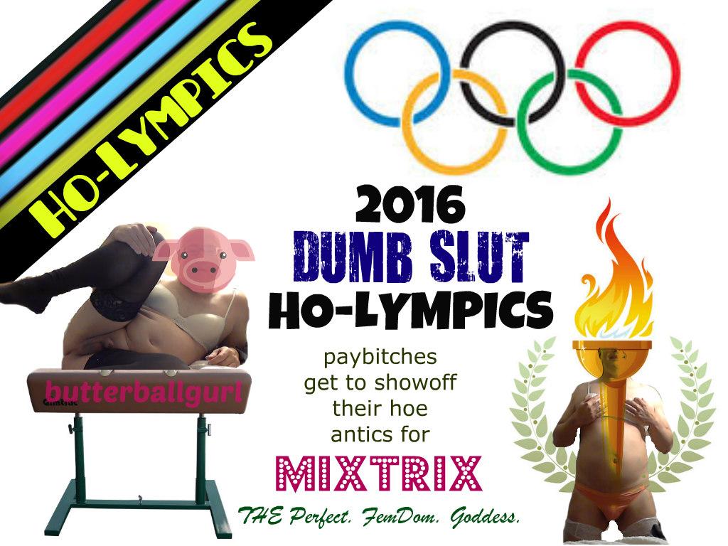 ho-lympics