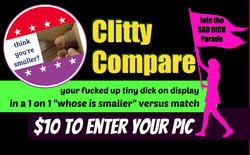 clitty compare ad butterballgurl 4