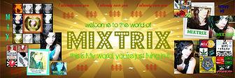 old school Mixtrix header
