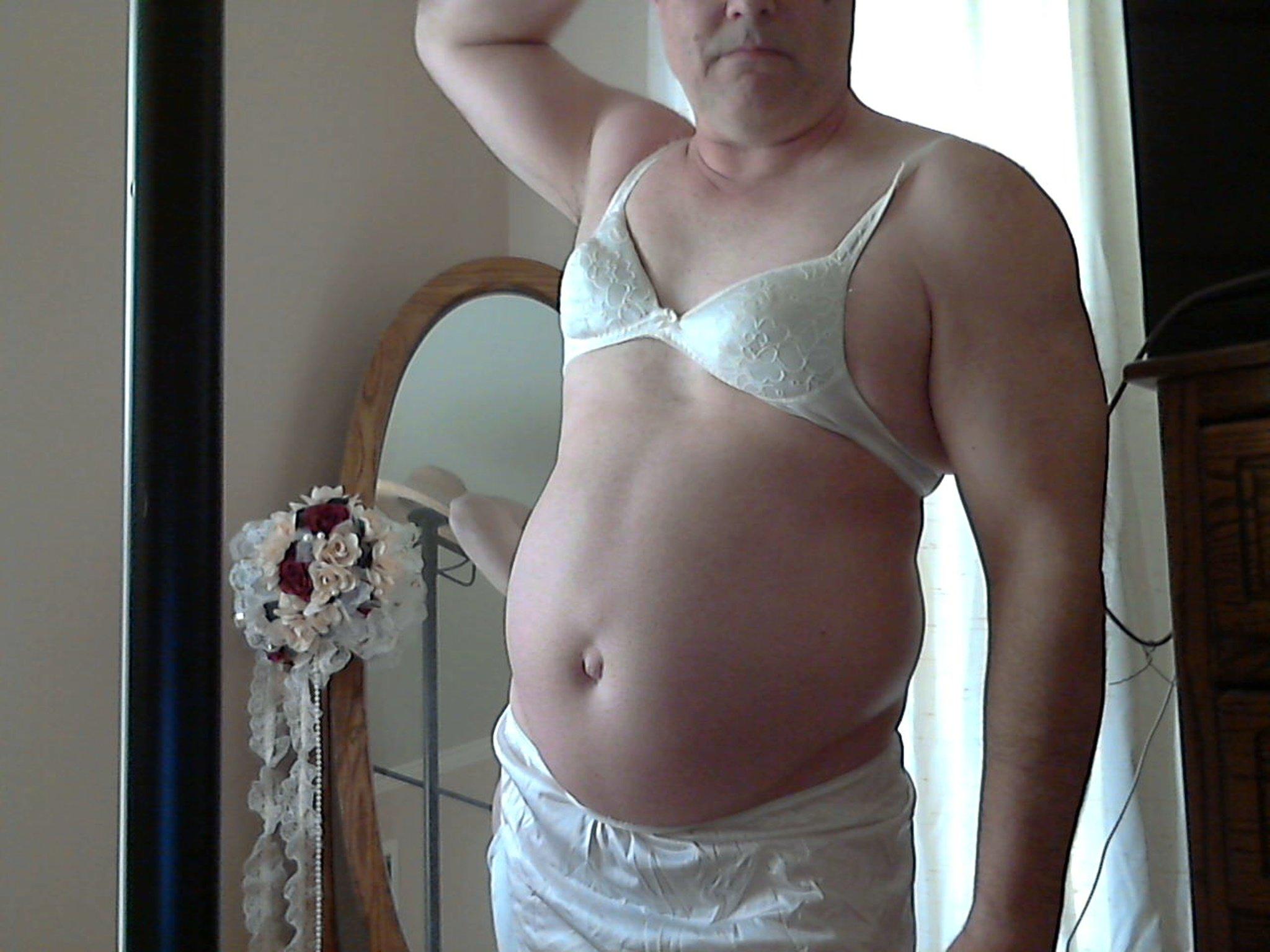fat apron