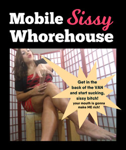 Mobile Whorehouse