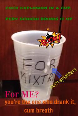 cupexplode
