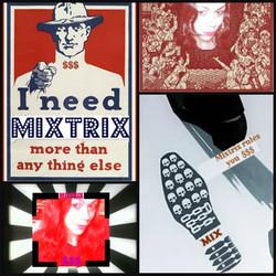 I need MIxtrix