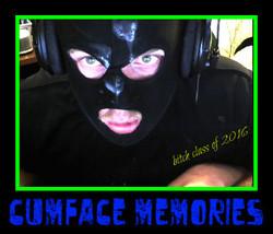 cumface memories
