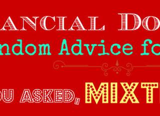Findom Advice Time!