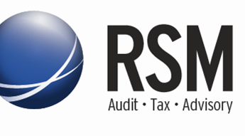 Bedriftspresentasjon og lunsj med RSM