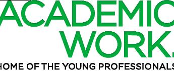 Academic Work bedriftspresentasjon