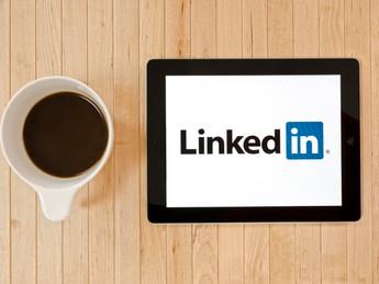 HiOA får besøk av LinkedIn