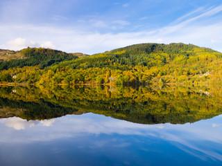 Tranquility, Loch Achray