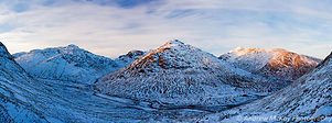 Crianlarich Mountains