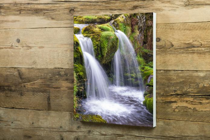 Canvas Print Wrap