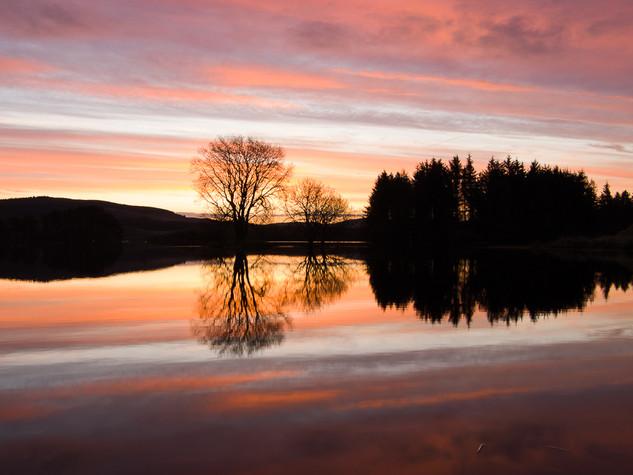 Loch Walton Sunrise