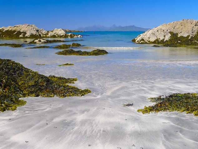 Silver Sands, Kilmory