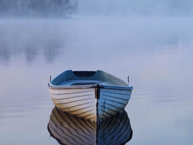 Rusky Boat