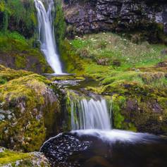 Magical Falls