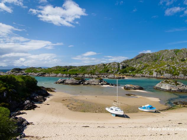 Ardtoe Bay