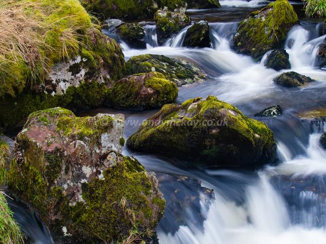 Rocks in Flow