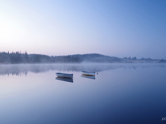 Still Waters, Loch Rusky