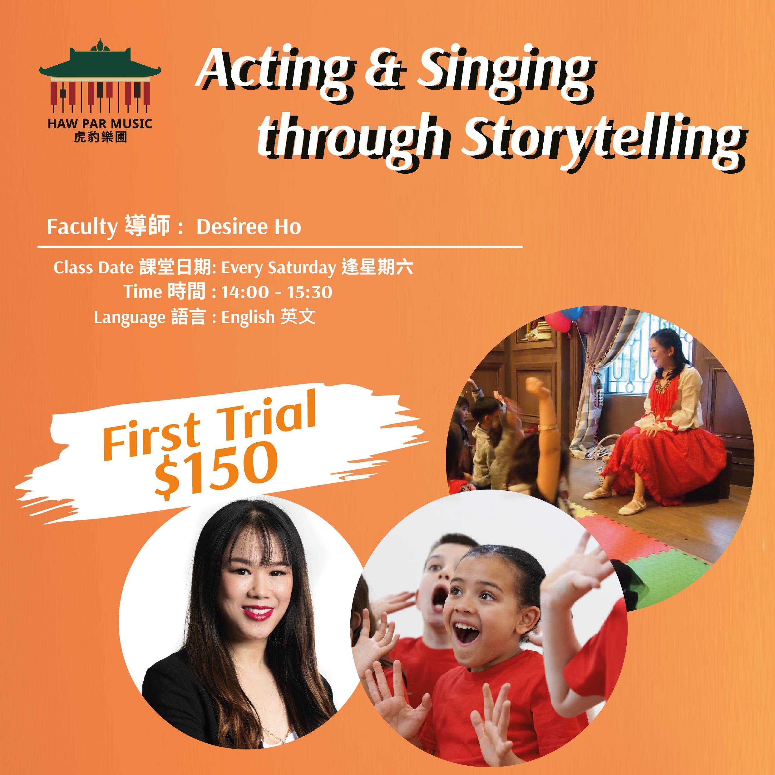 Acting & Singing Through Storytelling-02