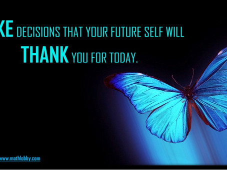 The Butterfly Effect- The Power Of Small Changes