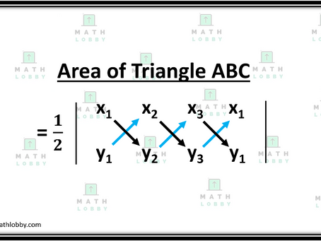 How To Find Area Of Triangles Without Perpendicular Base Or Height