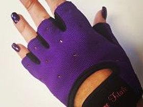 Femme Fitale Fitness Gloves
