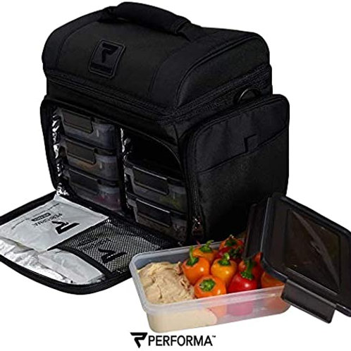 Performa Meal Prep Bag