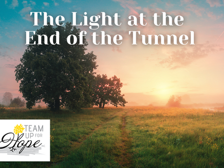 The Light at the End of the Tunnel Webinar
