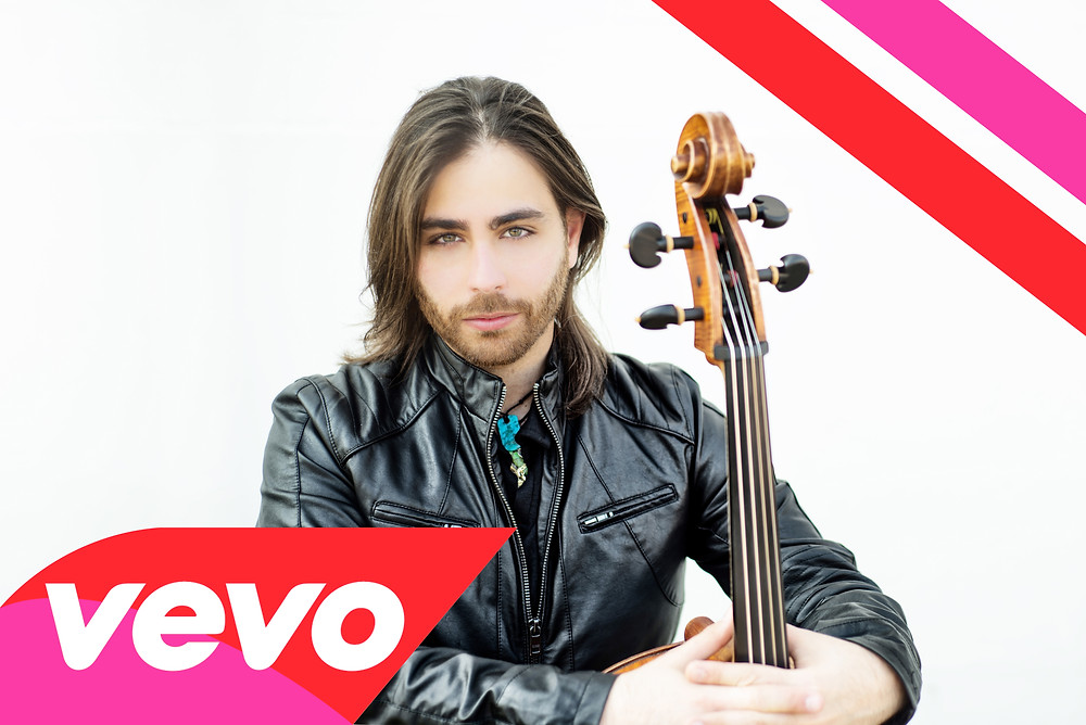 WELCOME TO THE NEW VEVO CHANNEL