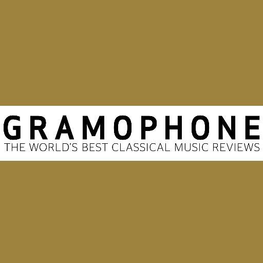 GRAMOPHONE MAGAZINE REVIEWS CARMINE MIRANDA