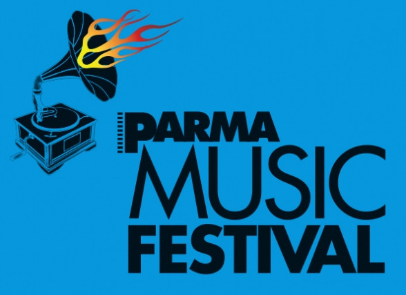 2015 PARMA MUSIC FESTIVAL PERFORMANCE