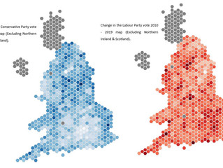 Constituencies 2010-'19, Explaining Political change in Britain