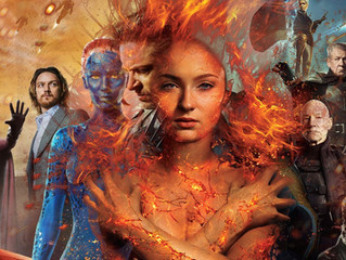 Phoenix Force and Feminine Jouissance: Reading Myth in Comic Books and Pop Culture