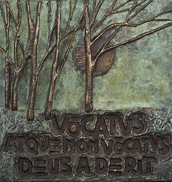 Vocatus Atque Non Vocatus Deus Aderit Carl Jung