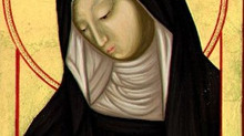 """Contemplating Wounds"":  The Spiritual Vision of Julian of Norwich"