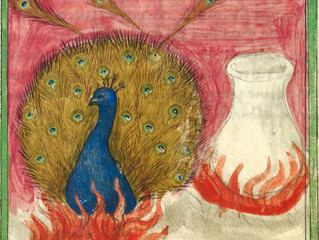 """To """"Stay Open-Eyed in the Terrible Place"""":      Opening Remarks on the Art & Alchemy o"""