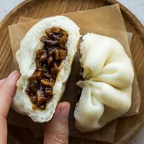 Bao or Meat Bun