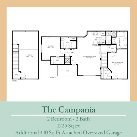 The Campania