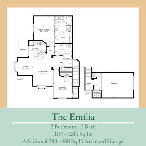 The Emilia