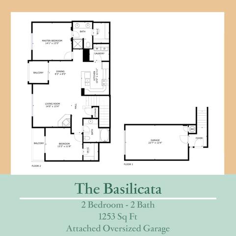 The Basilicata