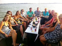 Mekong River Wine Cruise