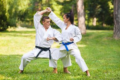 Kung Fu Classes
