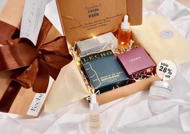 Combo 3- gift set women's day